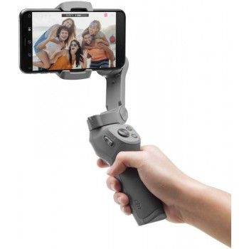 DJI OSMO MOBILE 3 para iPhone
