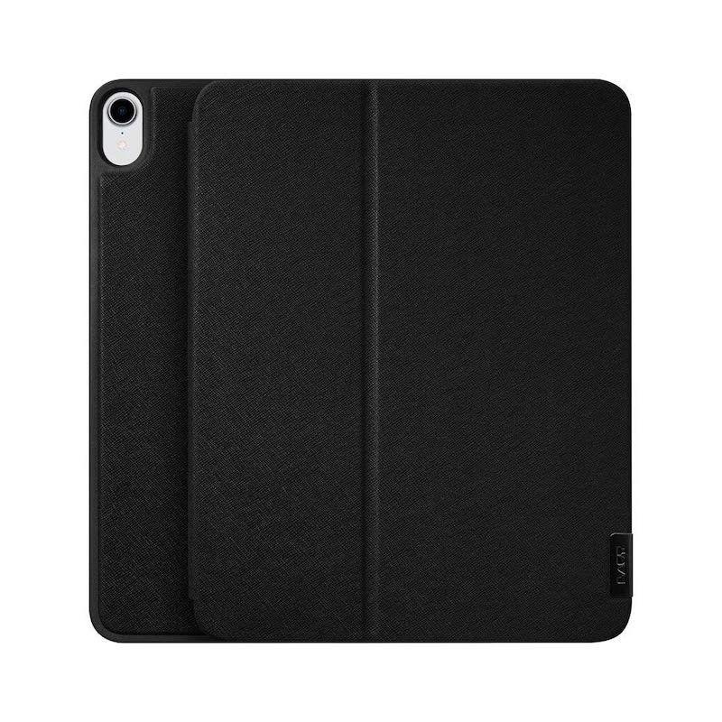 Capa para iPad 10,2 Laut Prestige - Preto