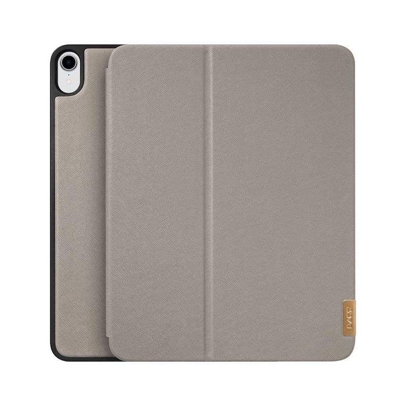 Capa para iPad 10,2 Laut Prestige - Cinzento Toupeira
