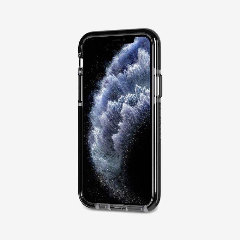Capa iPhone 11 Pro Tech21 Evo Check - Preto