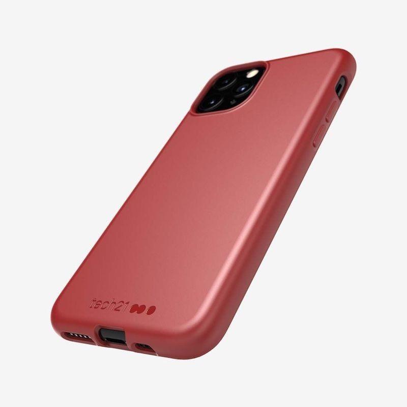 Capa iPhone 11 Pro Tech21 Studio Color - Vermelho