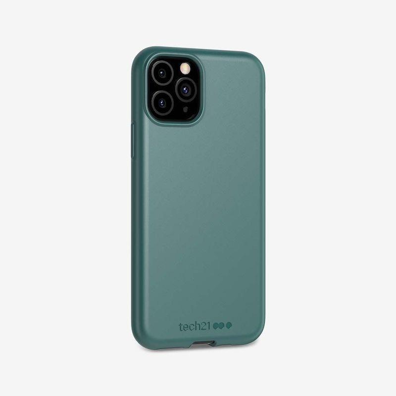 Capa iPhone 11 Pro Tech21 Studio Color - Green