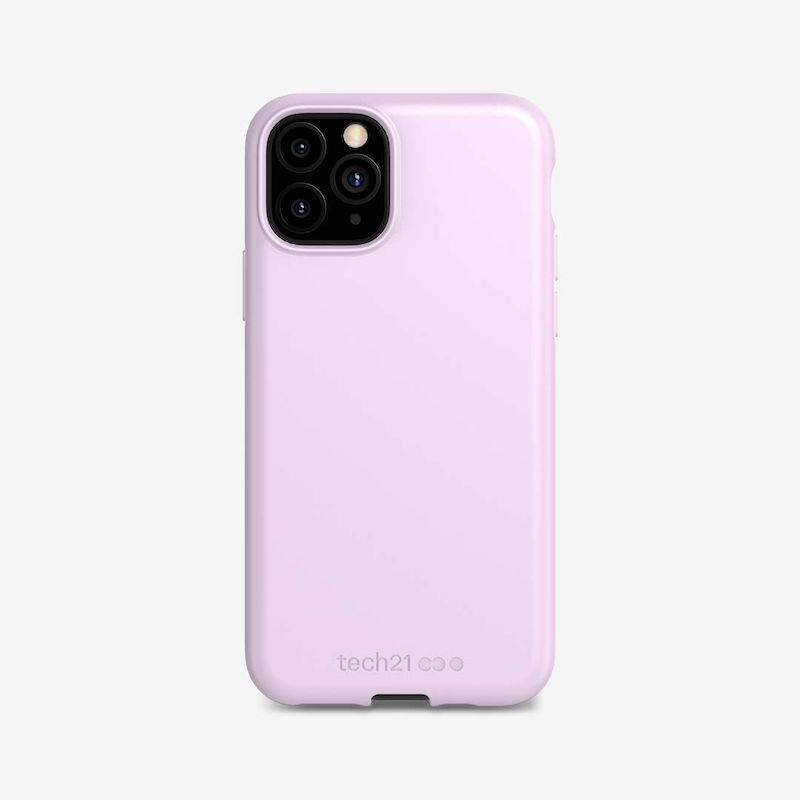 Capa iPhone 11 Pro Tech21 Studio Color - Pink