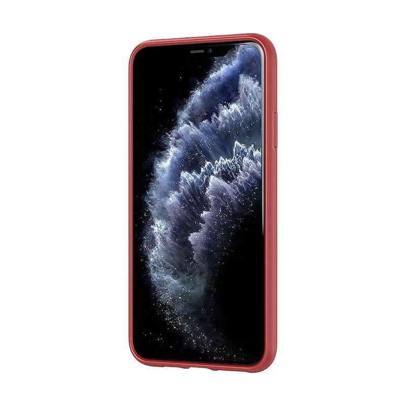 Capa iPhone 11 Pro Max Tech21 Studio Color - Vermelho