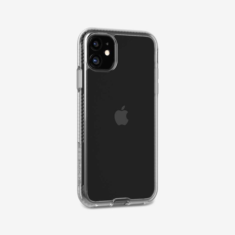 Capa iPhone 11 Tech21 Pure Clear - Transparente