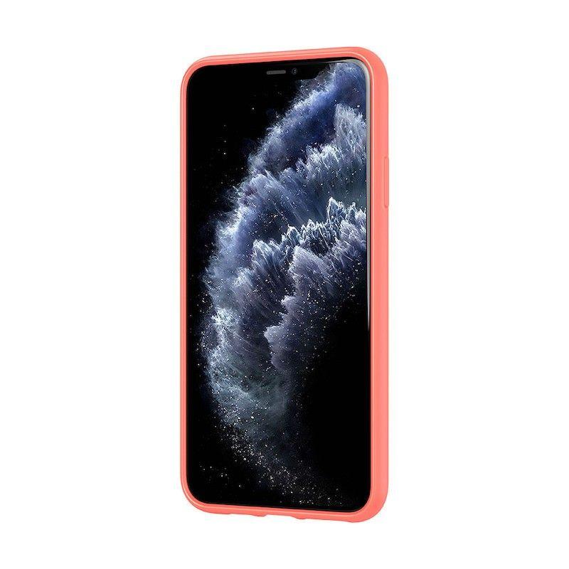 Capa iPhone 11 Pro Max Tech21 Studio Color - Coral