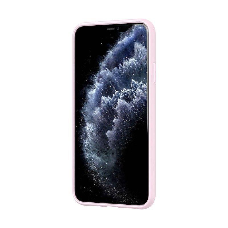 Capa iPhone 11 Pro Max Tech21 Studio Color - Rosa