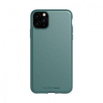 Capa iPhone Pro Max Tech21 Studio Color - Verde