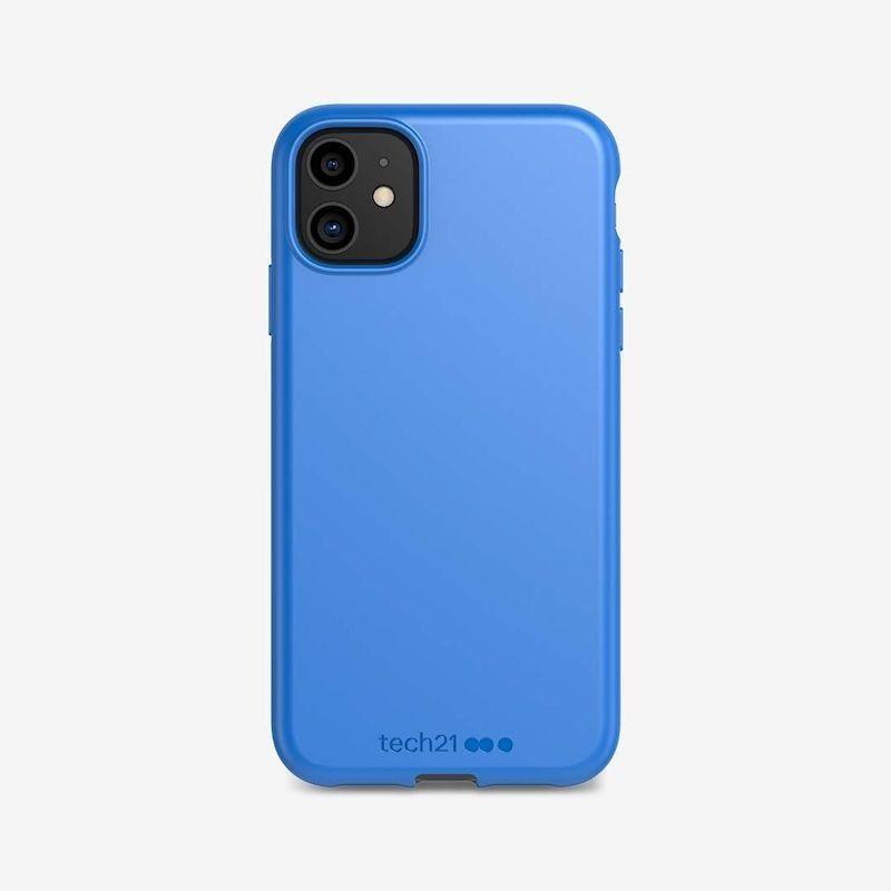 Capa iPhone 11 Tech21 Studio Color - Azul