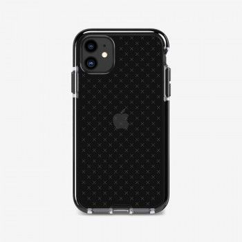 Capa iPhone 11 Tech21 Evo Check - Preto