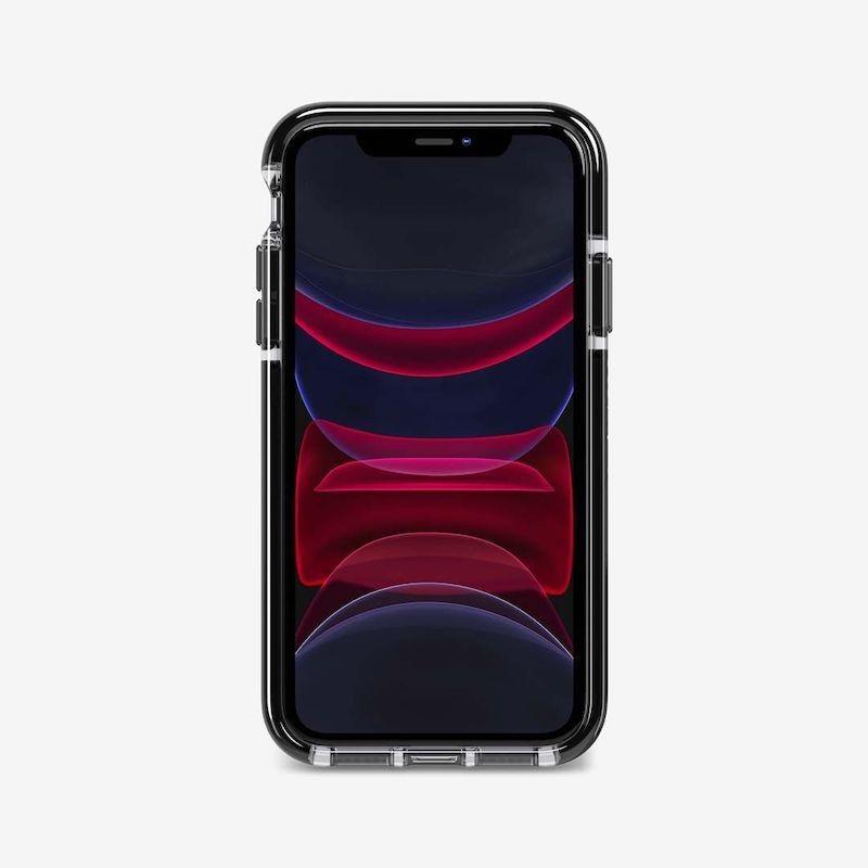 Capa iPhone 11 Tech21 Evo Check - Preto