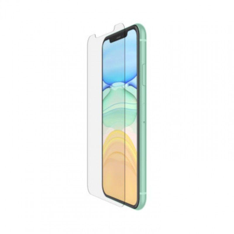 Pelicula Belkin Invisiglass Ultra - iPhone 11 / iPhone XR