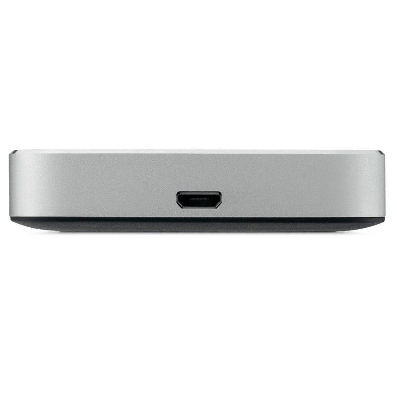 Sandisk Media Drive Wi-Fi 32 GB - CAIXA ABERTA
