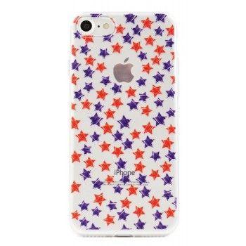 Capa para iPhone 7/8 Aiino - Star Dust