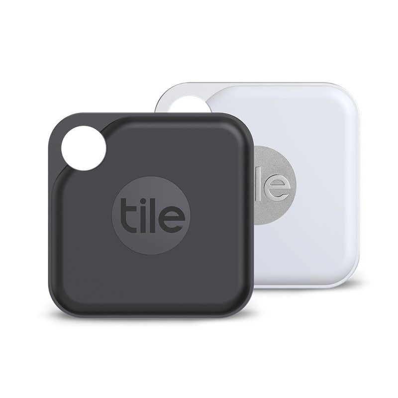 Tile Pro (2020) 2 conjuntos com bateria substituivel