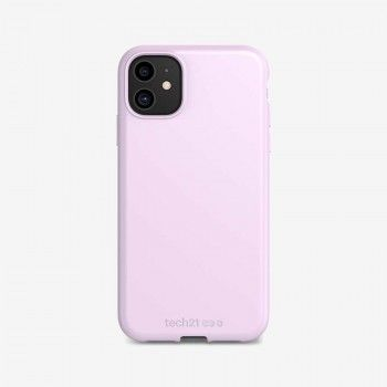 Capa iPhone 11 Tech21 Studio - Pink