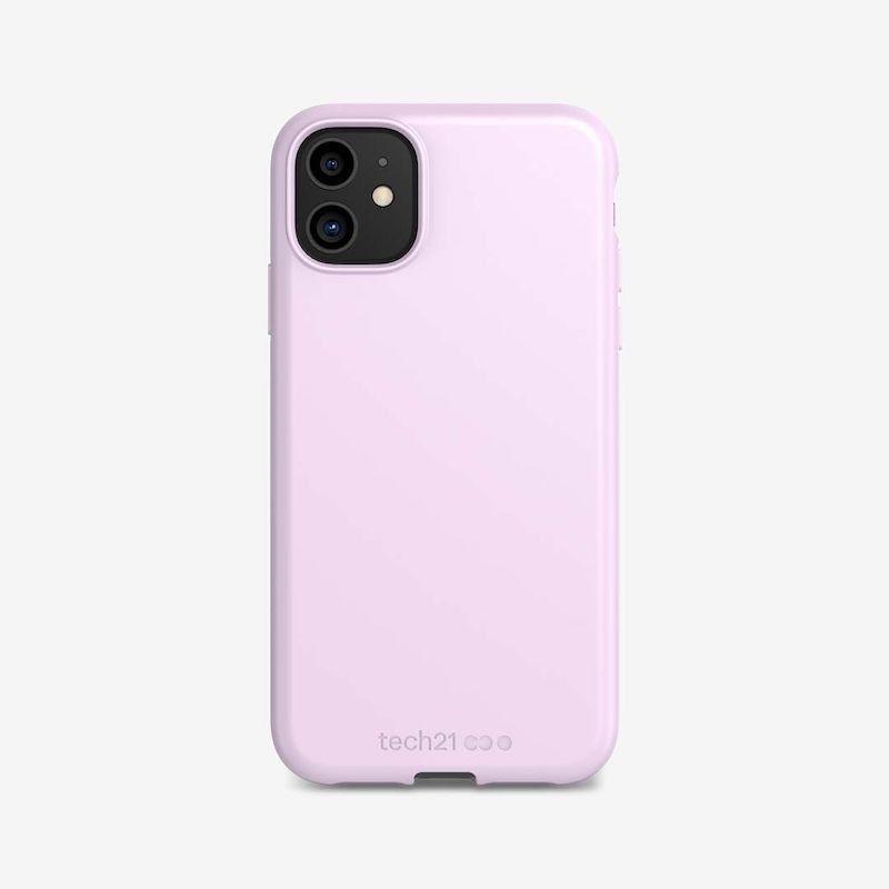 Capa iPhone 11 Tech21 Studio - Pink