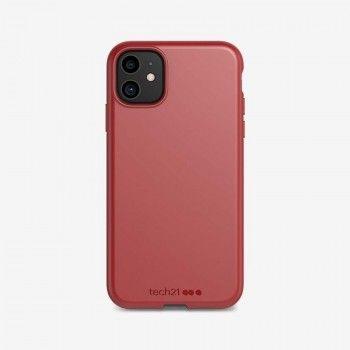 Capa iPhone 11 Tech21 Studio Color - Vermelho