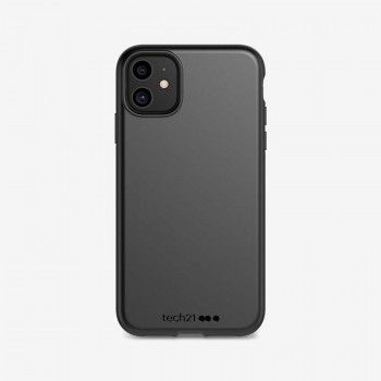 Capa iPhone 11 Tech21 Studio Color - Preto