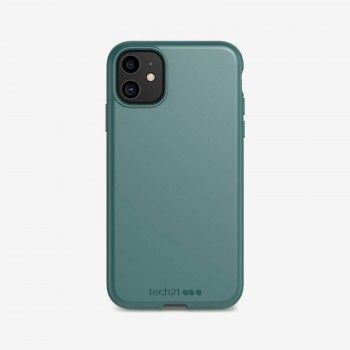 Capa iPhone 11 Tech21 Studio Color - Green