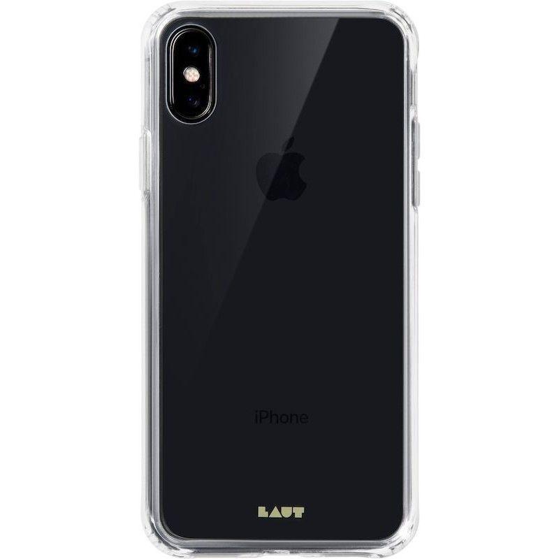 Capa para iPhone XS Max Laut Crystal-X - Transparente