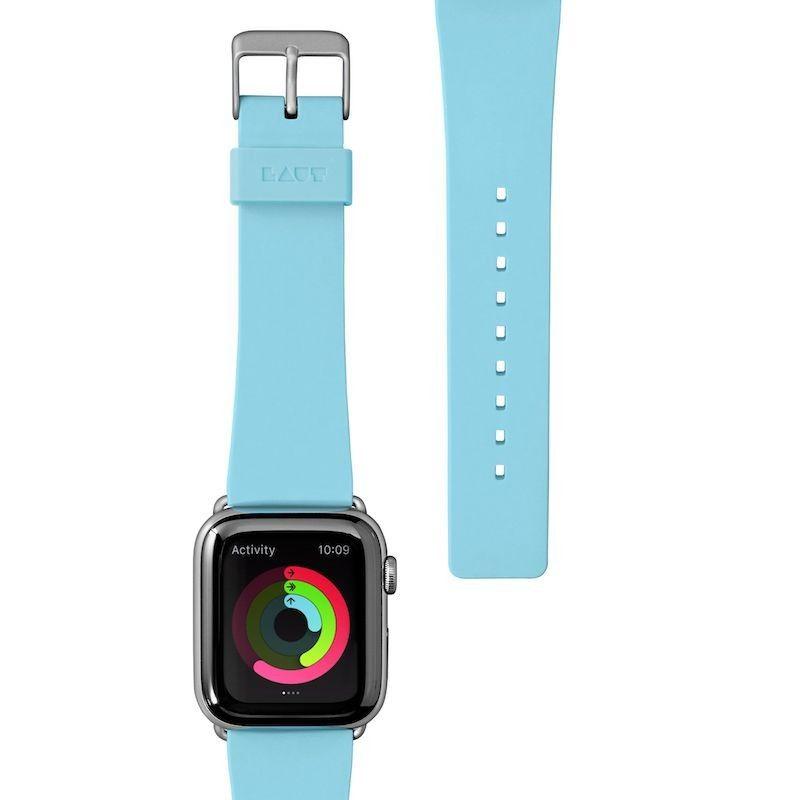 Bracelete para Apple Watch Laut Pastels 38/40 mm - Azul Bébé