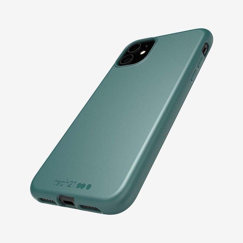Capa iPhone 11 Tech21 Studio Color - Green