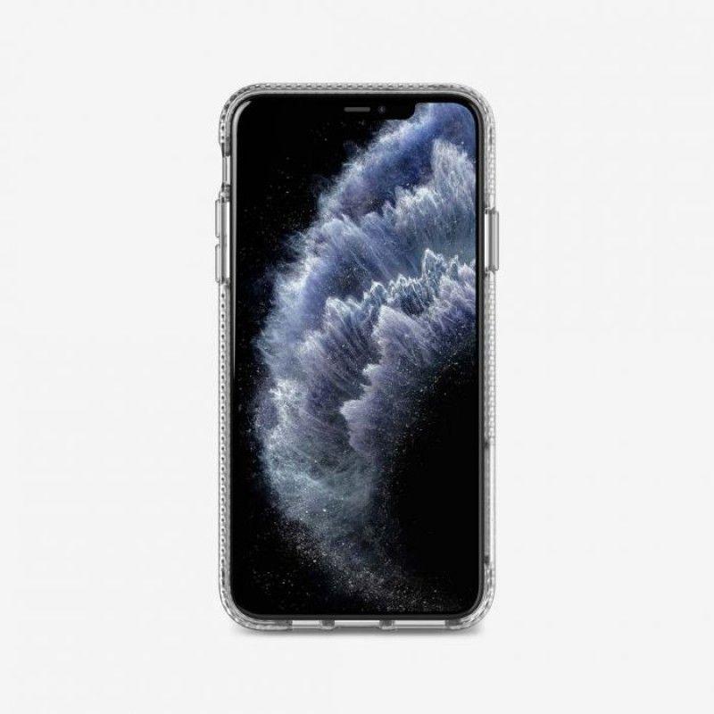 Capa iPhone 11 Pro Max Tech 21 Pure Clear - Transparente
