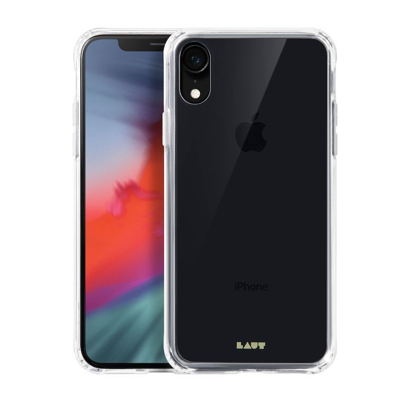 Capa para iPhone XR Laut Crystal-X - Transparente