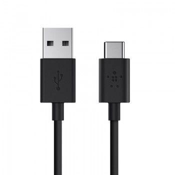Cabo USB-C para USB-A da Belkin