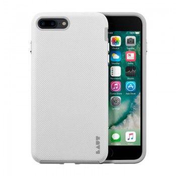 Capa muito resistente para iPhone 8 Plus / 7 Plus - Branco