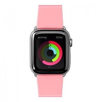 Bracelete para Apple Watch Laut Pastels 42/44 mm - Candy
