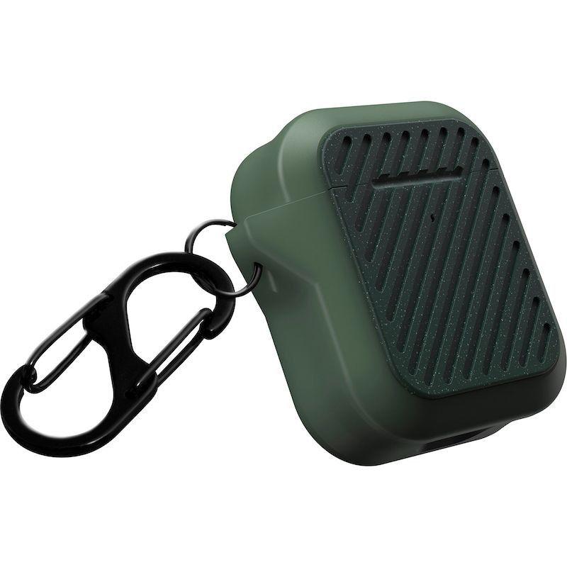 Capa para AirPods Laut Impakt - Verde musgo