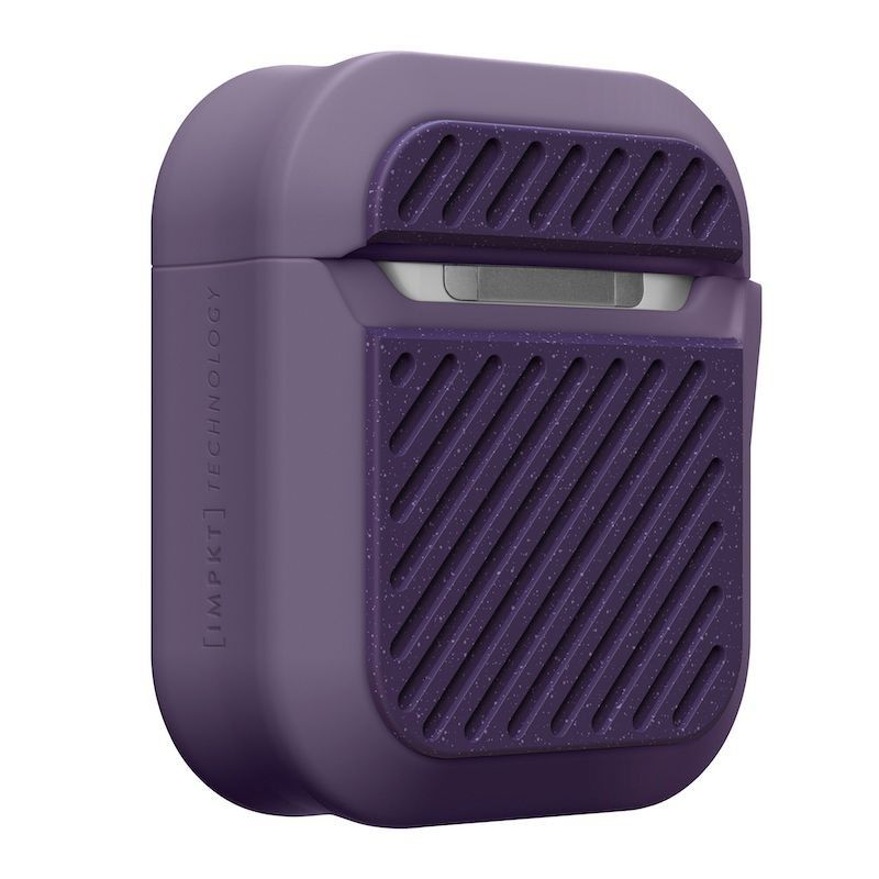 Capa para AirPods Laut Impakt - Roxo