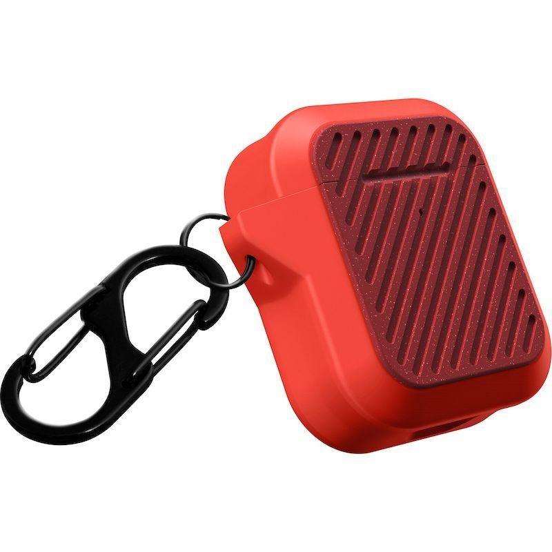 Capa para AirPods Laut Impakt - Laranja