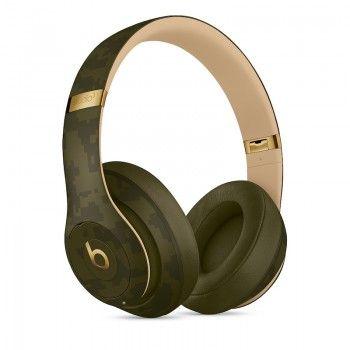 Beats Studio3 Camo Collection - Verde floresta