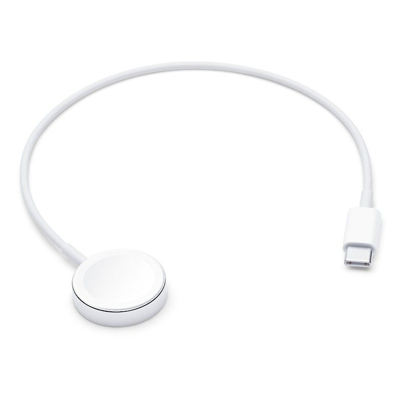 Cabo de carregamento USB-C para Apple Watch (0,3 m)