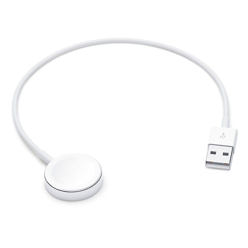 Cabo de carregamento USB para Apple Watch (0,3 m)