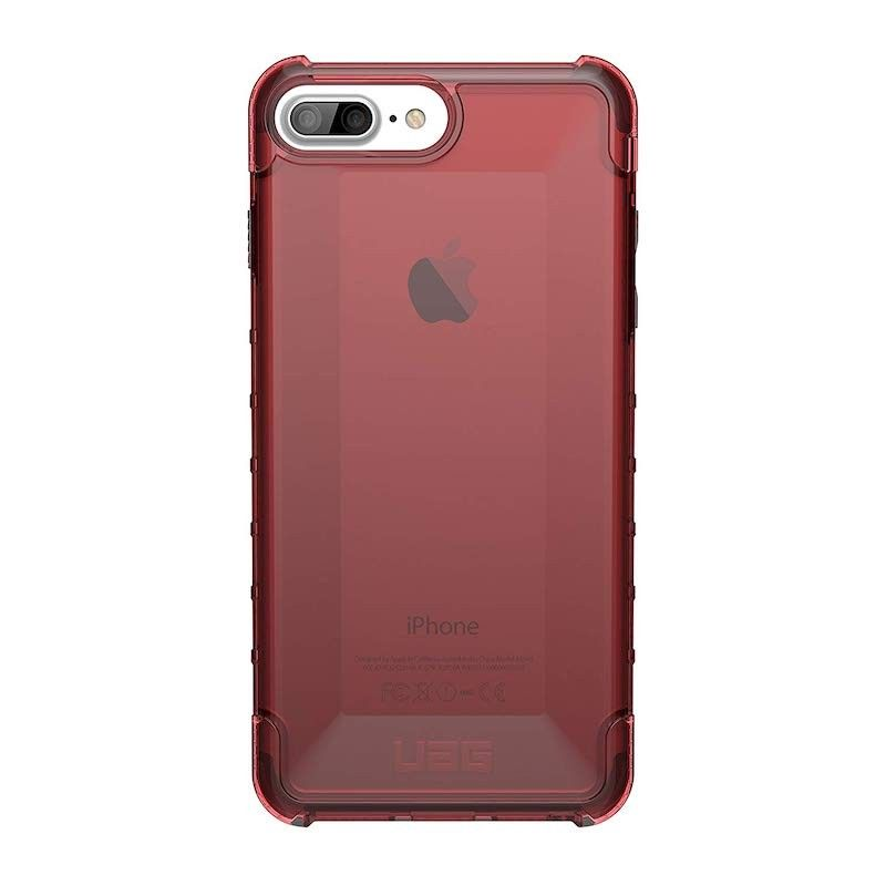 Capa UAG Plyo (iPhone 8/7/6) - Crimson