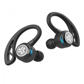 Auriculares wireless J-Lab Epic Air Sport - Preto