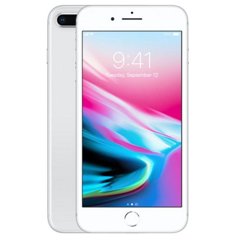iPhone 8 Plus 128GB - Prateado