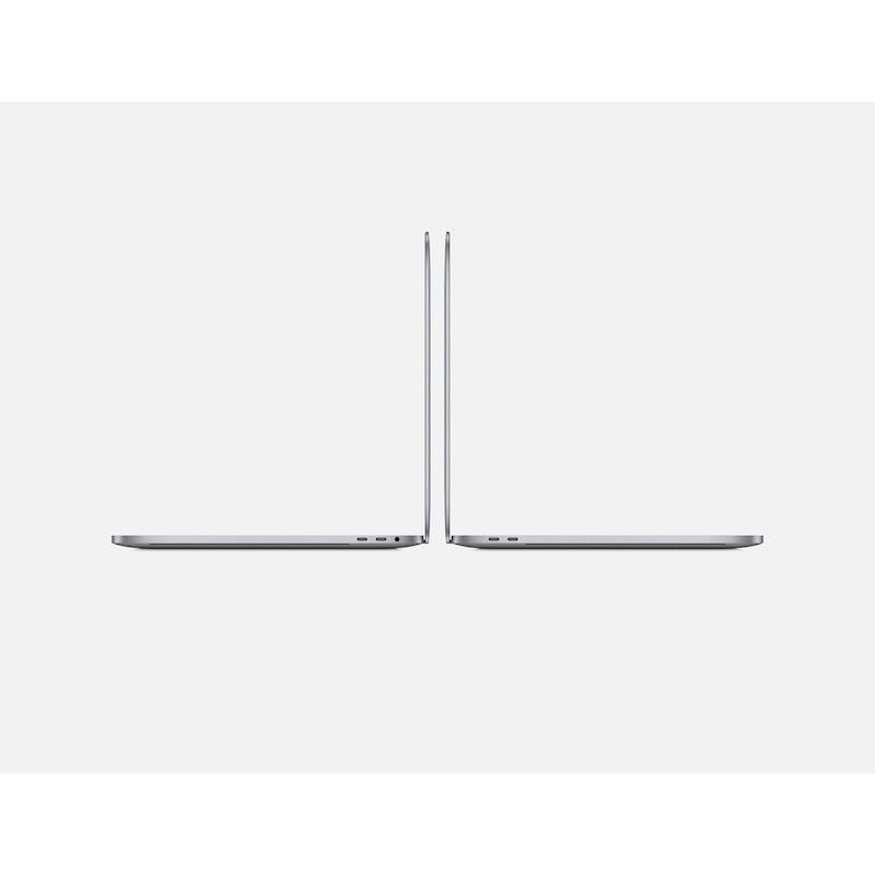 "MacBook Pro 16""TBar i7 6-core 2.6GHz 16GB RP5300M 512GB - Cinzento Sideral"