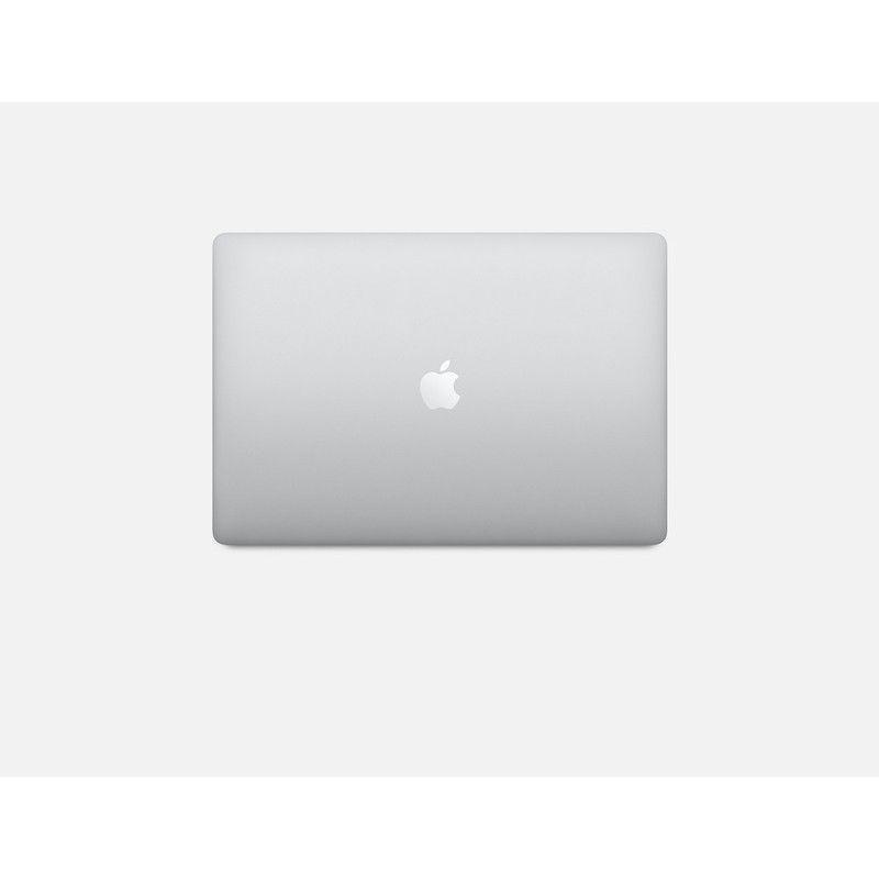 "MacBook Pro 16"" TBar i9 8-core 2.3GHz 16GB RP5500M 1TB SSD - Prateado"