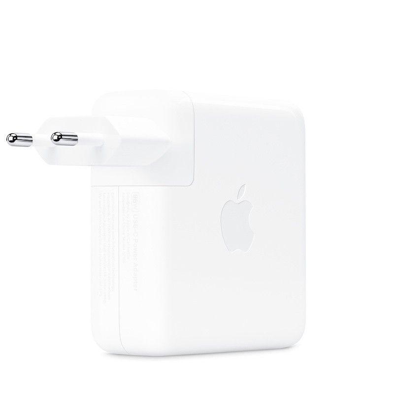 Adaptador de corrente USB-C de 96 W