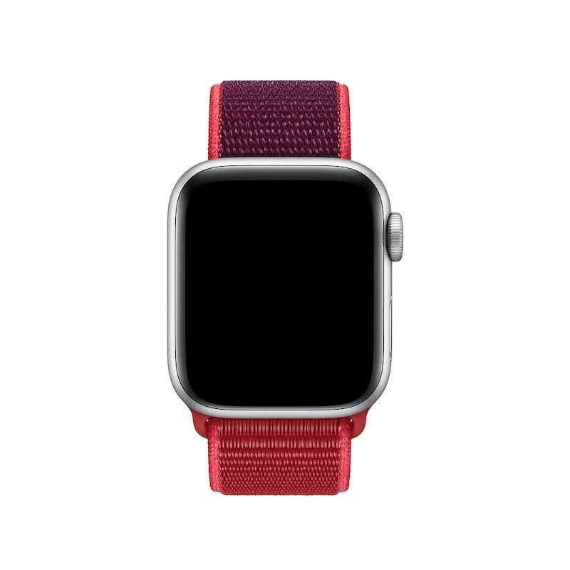 Bracelete Loop desportiva para Apple Watch (40/38 mm) - PRODUCT (RED)