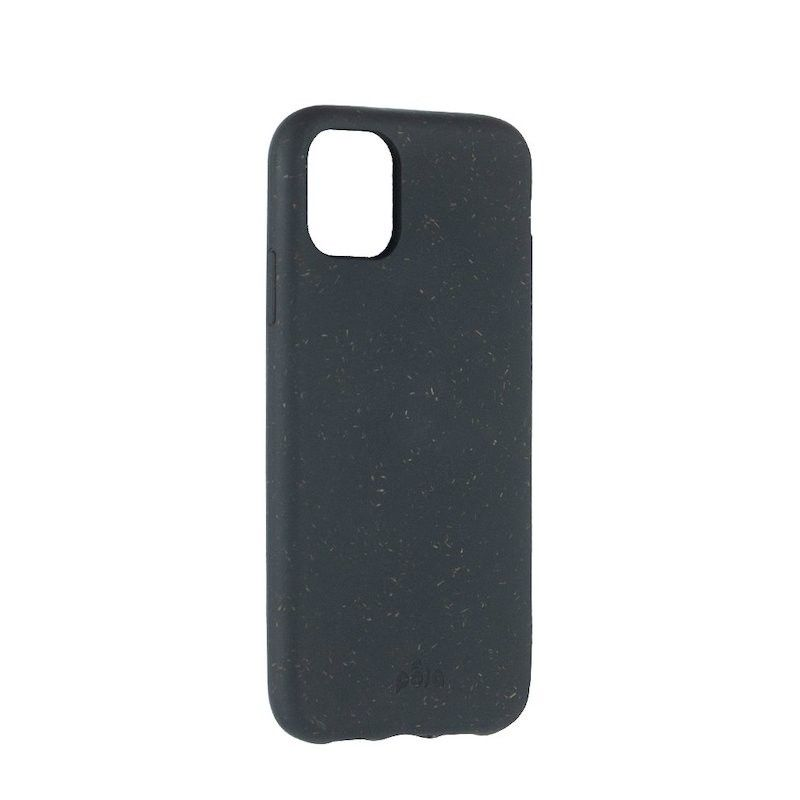 Capa ECO-FRIENDLY PELA para iPhone 11 - Preto
