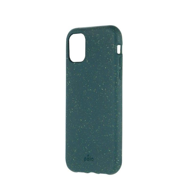 Capa ECO-FRIENDLY PELA para iPhone 11 Pro - Verde