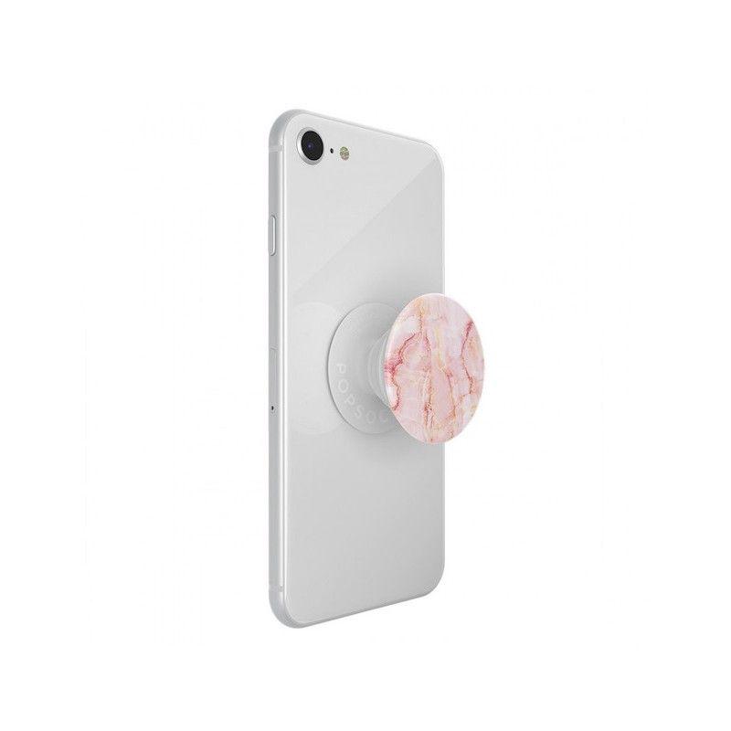 Suporte PopSockets Rose Marble