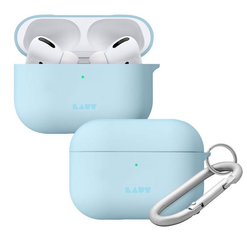 Estojo para AirPod Pro HUEX Pastels - Azul Bébé