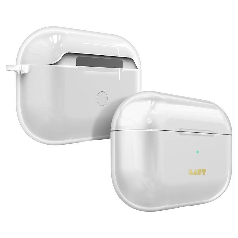 Capa para AirPods Pro Laut Crystal - Transparente